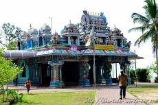 Sri Aruloli Thirumurugan Temple Penang Hill